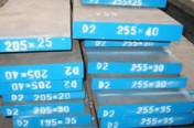 DIN1.2379 Cold Work Mould Steel Bars with ANSI D2 Steel Grade