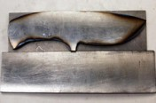 SKD 12 X100CrMoV5 1.2363 AISI  A2 Tool Steel Bar