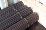 ASTM A686 W1 Tool Steel Drill Rod