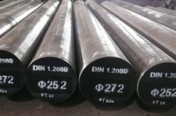 DIN1.2080 D3 Tool Steel