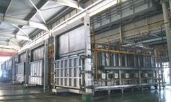 annealing furnace annealing Annealing annealing furnace