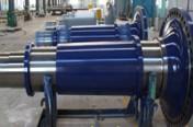 28NiCrMoV8-5 DIN1.6932 Alloy Structural Steels